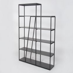 Bookshelf Pal | Anthracite