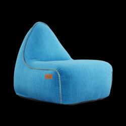Fauteuil Poire RETROit Cobana | Turquoise