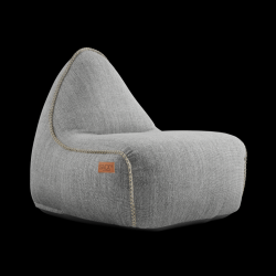 Beanbag RETROit Cobana | Light Grey