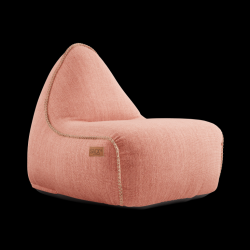 Beanbag RETROit Cobana | Rose Pink