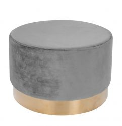 Stool Petito 622 | Grey