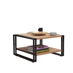 Coffee Table Cosmo Arena | Black Pine