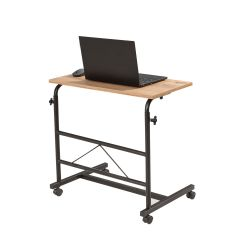 Adjustable Laptop Standing Desk Aris | Black Pine