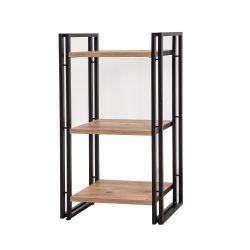 Bookshelf Cosmo Tuana | Black Pine