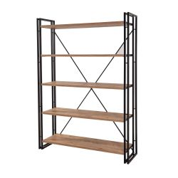 Bookshelf Cosmo Fix | Black Pine