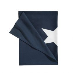 Table Cloth Stars | Blue