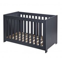 Crib New Life | Grey