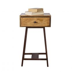 Skybox Sidetable | Natural