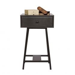 Skybox Sidetable | Black