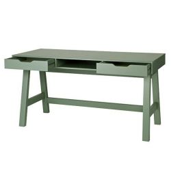 Desk Nikki | Green