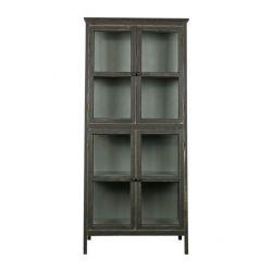 Cabinet Herritage | Noir