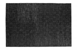 Scenes Rug Jute Soft Black | 170 x 240 cm