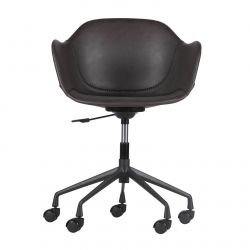 Office Chair Fos | Grey