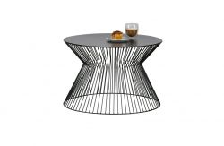 Table d'Appoint Suus | Noir