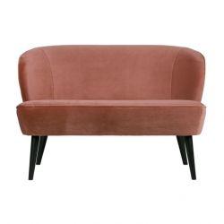 Bench Sara | Velvet Pink