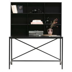 Desk Elwin | Black