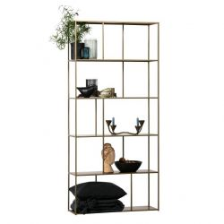 Cupboard Valued | Metal | Brass