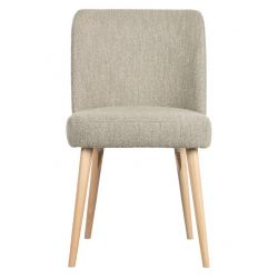 Dining Chair Force Set of 2 | Natural