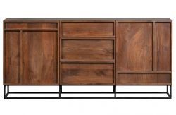 Sideboard with Drawers Forrest Mango Wood