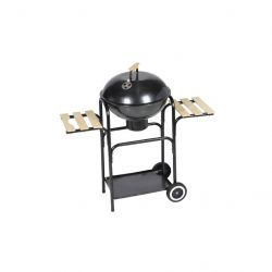 Charcoal Barbecue Kettle Louisiana