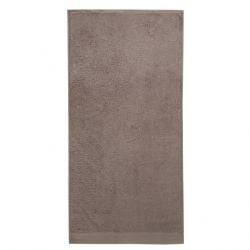 Shower Sheet Pure | Cement Grey