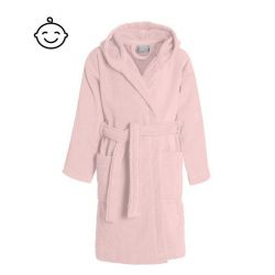 Bathrobe Pure for Kids | Pink