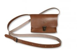 Shoulder Bag Kate Medium | Light Brown
