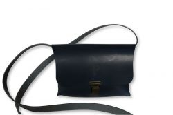 Shoulder Bag Kate Medium | Blue