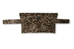 Waist Pouch Kate | Light Leopard