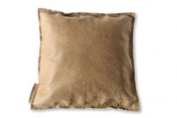 Leather Pillow Home | Olive