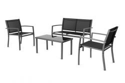 Garten-Lounge-Set Pablo