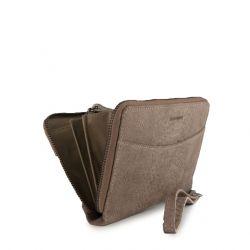 Brieftasche | Braun
