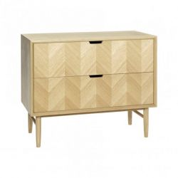Dresser Oak 80 cm | Nature