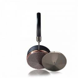Headphone Taylor | Black Fibonacci Gunmetal