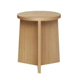 Tabouret Oak 42 cm | Naturel