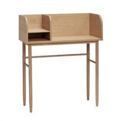 Bureau Oak 84 cm | Natuur