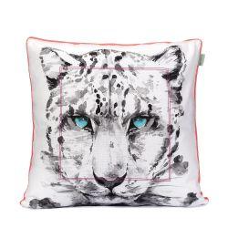 Lion Cushion Cover | 100% Cotton
