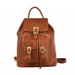 Leather Bag | Barberino