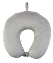 Neck Cushion with Memory Foam