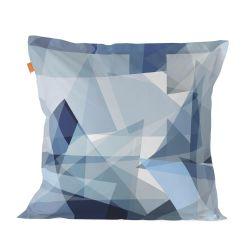 Kissenbezug 60 x 60 cm | Kristall