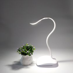 Desk Lamp LED Fold | White