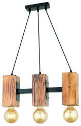 Pendant Lamp | Carina | Triple