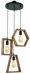 Pendant Lamp | Symmetry | Triple