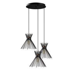 Pendant Lamp Kirpi 1