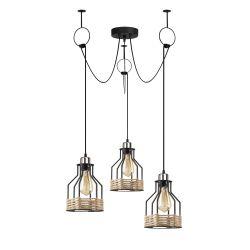 Hanglamp Fiko 6556