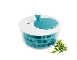 Salatschleuder Rotare   Azurblau
