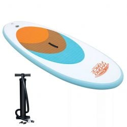 Inflatable Children's Paddle Board
