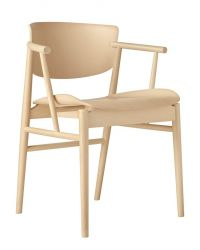 N01 Chair | Beech