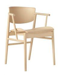 Chaise N01 | Hêtre