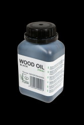 Eco Wood Oil Pine | Black